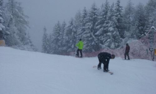 Neve Ponte di Legno 3