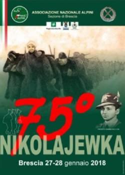 Nikolajewka Brescia