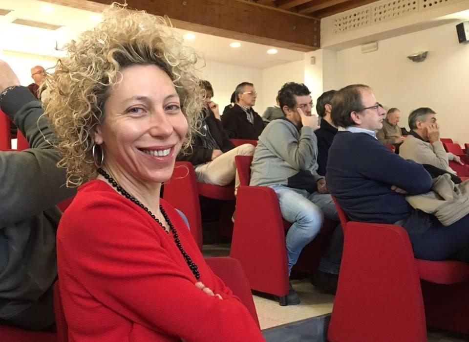 Sara Piazza