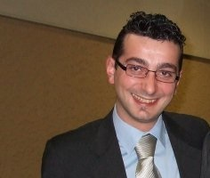 Stefano Gelmi ex sindaco