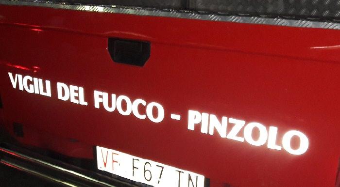 Vigili del fuoco Pinzolo 1