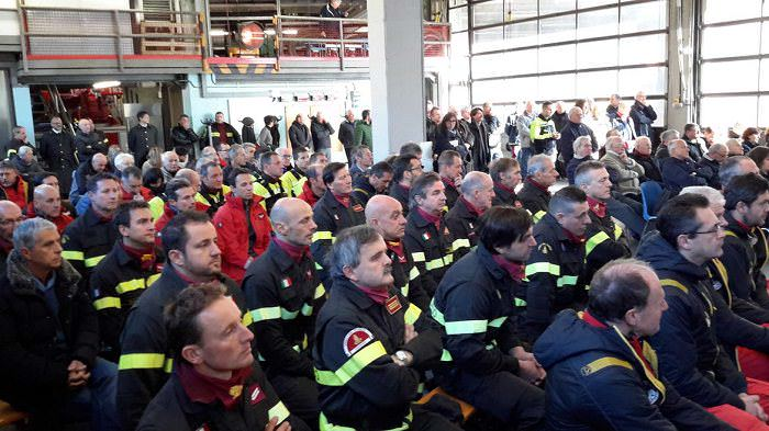 Vigili del fuoco Trento 01