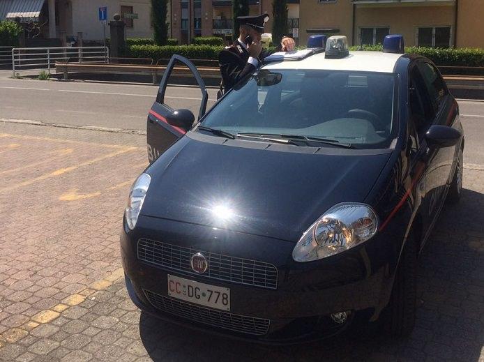 carabinieri Iseo 1