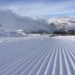 neve piste campiglio