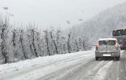 strade neve