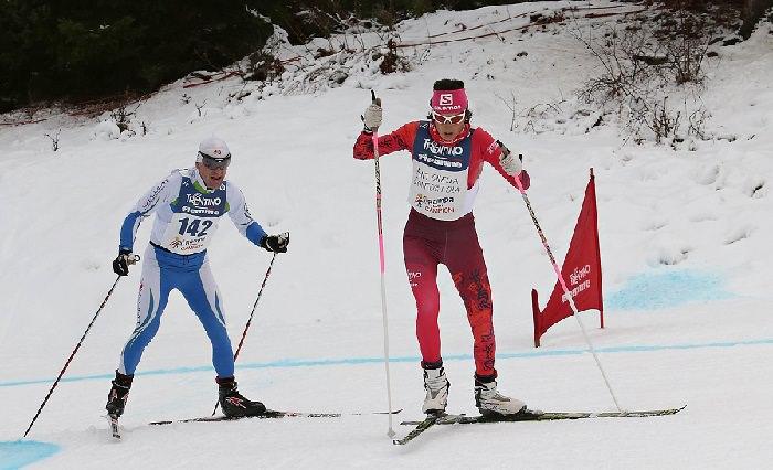 Confortola Tour de ski 0