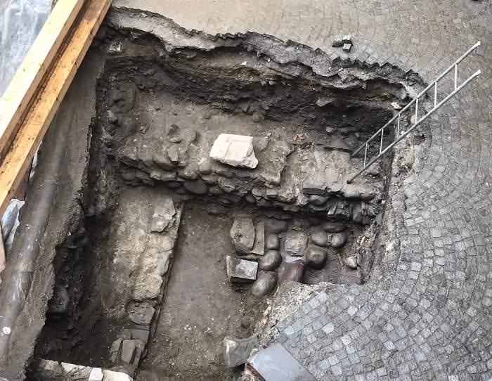 Museo Cividate scavi
