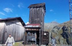 cabina demolizione
