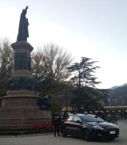 carabinieri Trento