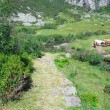 montagna paesaggio passeggiate escursioni