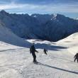 piste tonale alpino
