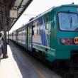 treni trenord ferrovie binari