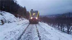 treno fuori binari