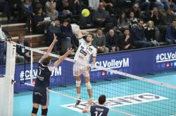 trento volley vettori