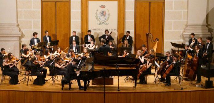 Conservatorio Brescia