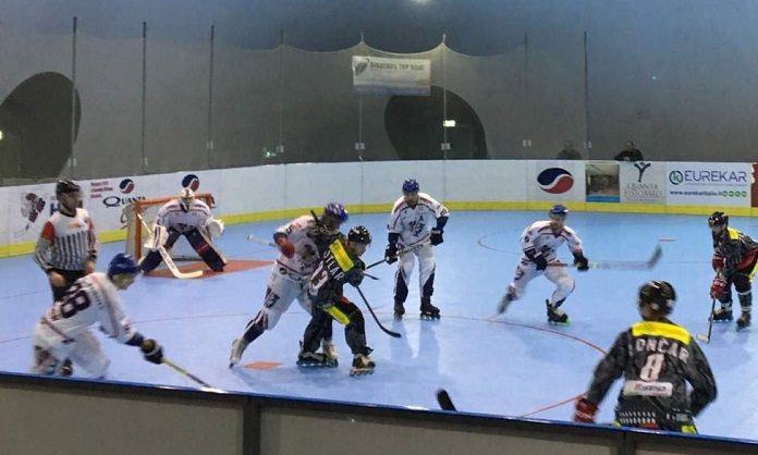 Hockey inline 1