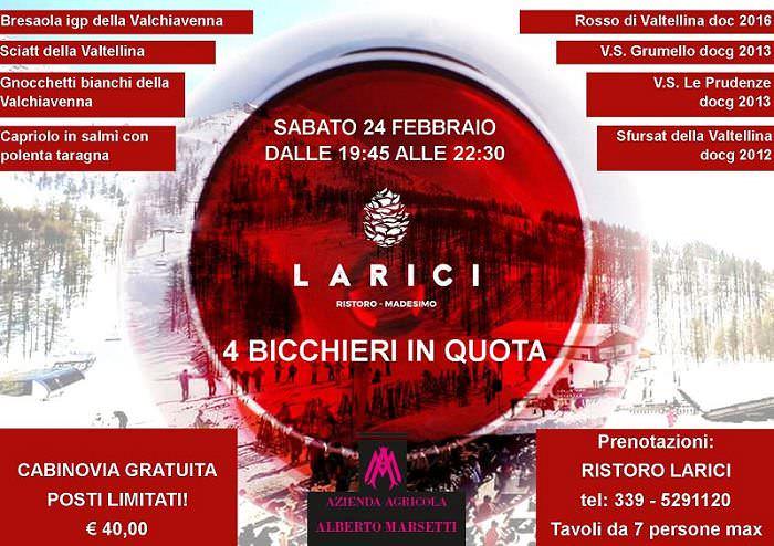 Marsetti Larici 0
