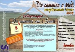 Pellegrinaggio 3 marzo1