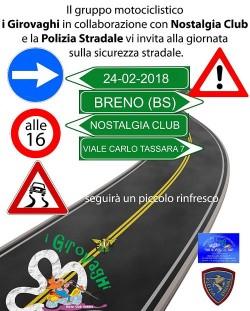 Sicurezza stradale 0