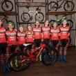 Team Focus - credit Andrini