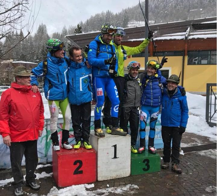 41^ Campionato Ana 1