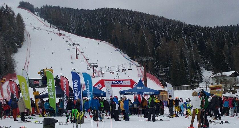 Alpe Cimbra 1
