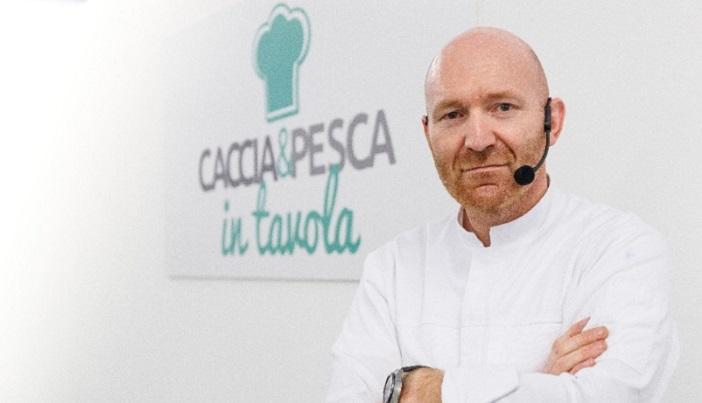 Chef Alfio Ghezzi 1