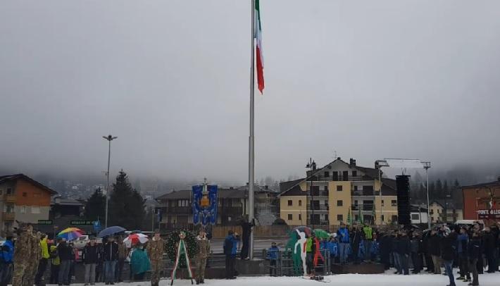 Ponte di Legno sci alpini