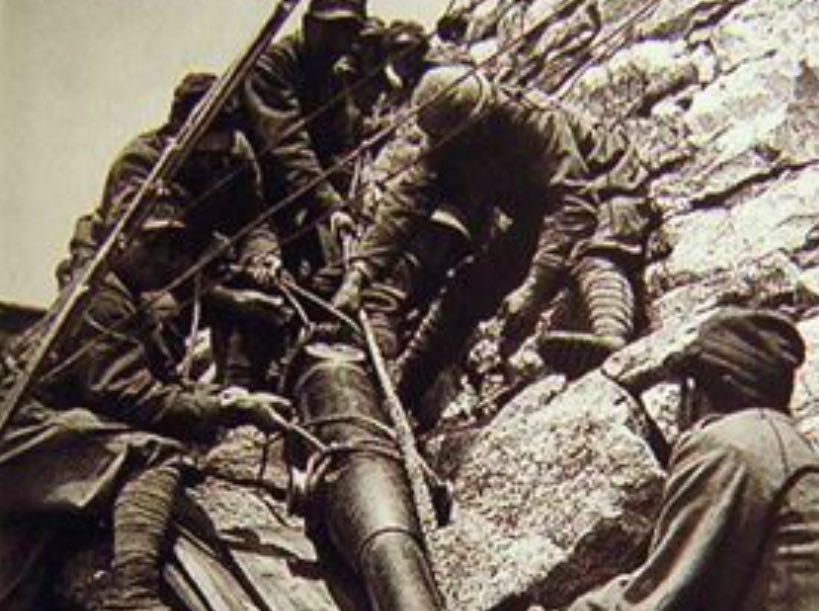 battaglione edolo
