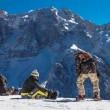 sci snowboard folgarida marilleva