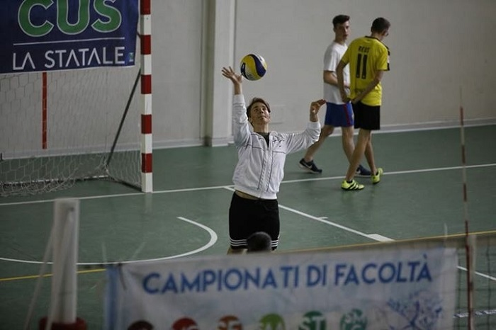 Edolo sport