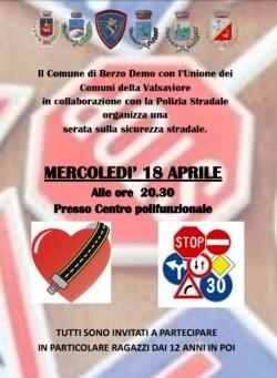 Incontro Berzo Demo