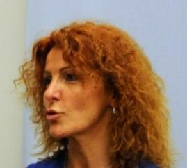 Luisa Zappini