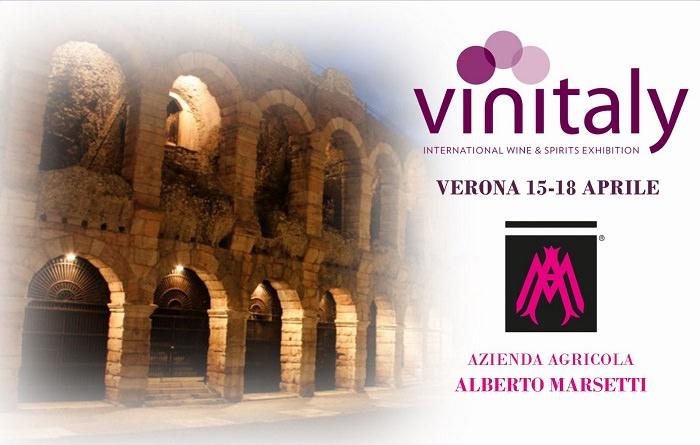 Marsetti - Vinitaly 1