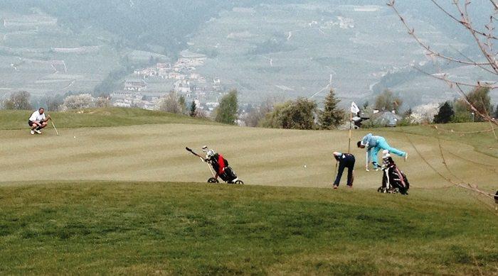 Sarnonico Golf Dolomiti 1