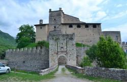 Castel Noarna: conferenza Istituto Italiano dei Castelli Onlus, sezione TRENTINO ALTO ADIGE