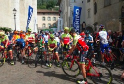 ciclismo alps