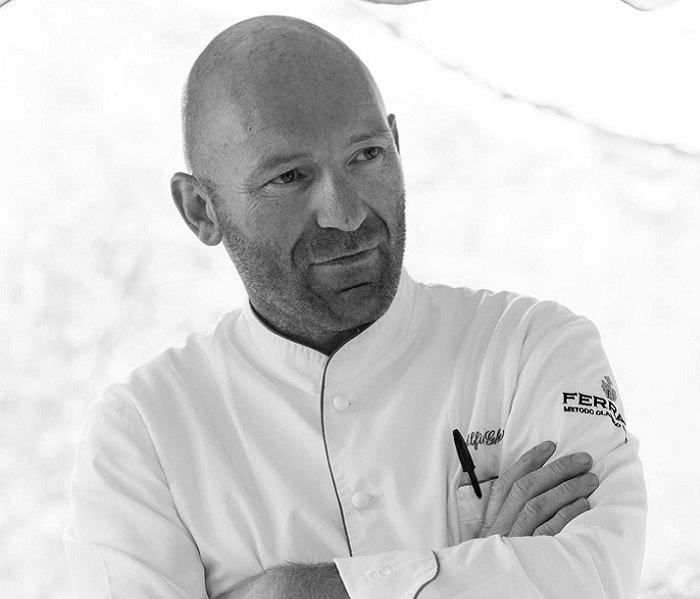 Chef Alfio Ghezzi