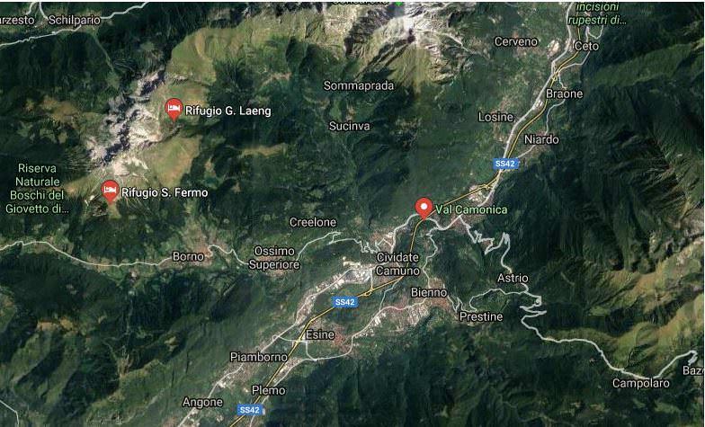 Valle Camonica 1