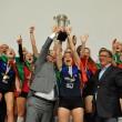 Volley campione U18-F
