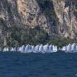 44° Trofeo Optimist d'Argento•3^ tappa Trofeo Optimist Italia Kinder + Sport