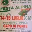 Festa alpina - Capo di Ponte