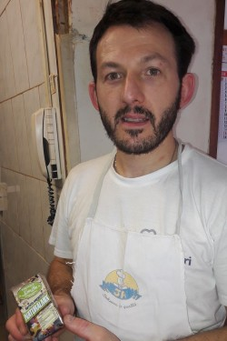 Giacomo Gheza borno 1
