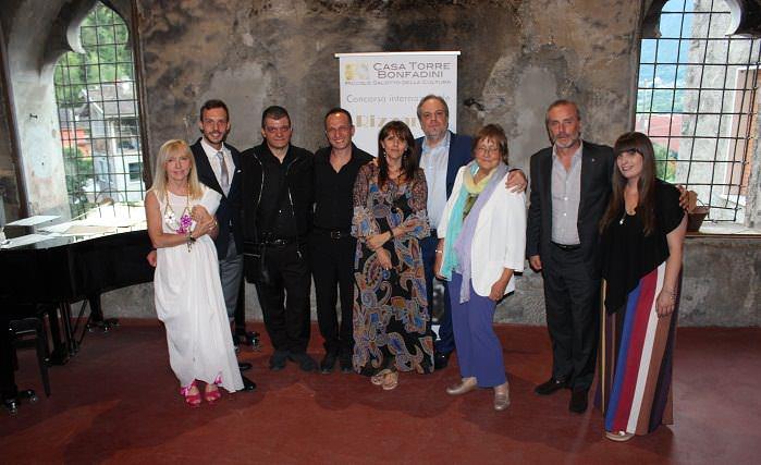 Premio Bonfadini Giuria