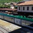 Treni Edolo-Brescia