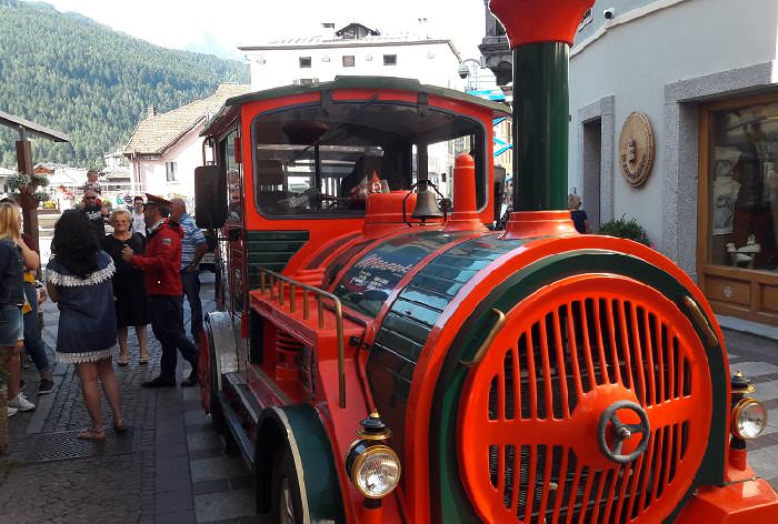Trenino- Alta Valle Camonica