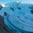 ghiacciaio engadina