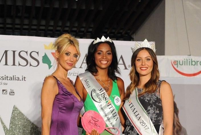 Miss Equilibra 2018 Fiera