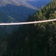 Ponte tibetano-Tartano