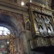 Bienno - organo chiesa parrocchiale
